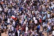 القمع يشتد في السودان
