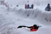 أبرد مدينة في العالم تتساقط الثلوج عليها 270 يوماً في السنة