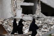 كيف يمكن أن تبدو سوريا ما بعد الحرب؟ 10 أسئلة الإجابة عنها تمنحك نظرة حول مستقبل البلد