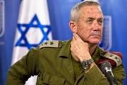 جنرال إسرائيلي سابق يُشكل حزباً وينضم لسباق الانتخابات