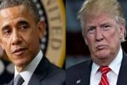 ترامب و إرث أوباما في سورية