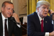 هذه قصة مكالمة ترامب وأردوغان التي غيّرت مسار حرب سوريا