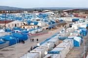 ما حقيقة إخلاء مخيمات جنوب شرق تركيا بالتزامن مع عملية شرق الفرات؟