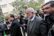 إسرائيل تقصف موقعاً لـ«حماس» بعد إطلاق صاروخ من قطاع غزة