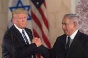 ترامب واللاجئون الفلسطينيون