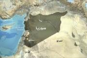 سوريا مستعمرة بحكومة محلية