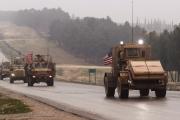 منبج: دوريات أميركية واستنفار على الجبهات