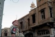 الأمن المفقود في سوريا: فوضى حمص وحماة برعاية أمن النظام