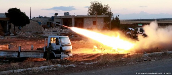 سوريا والسعودية واليمن، 3 صراعات مرتقبة في 2019.. إليك كيف ستكون الأوضاع في الشرق الأوسط العام المقبل