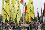 حركة فتح في ذكرى انطلاقتها الـ54