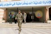 مصادر عسكرية تؤكد انطلاق عملية منبج قريبا