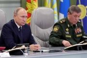 بوتين يشيد بالصاروخ 'الذي لا يقهر'.. ثم 'يعتقل مصمميه'