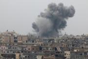 نحو 20 ألف قتيل عام 2018 في سوريا
