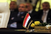 القاهرة تقود اتصالات إعادة مقعد سوريا بالجامعة العربية للنظام