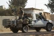 موقع إسرائيلي: ضباط من الإمارات ومصر تفقدوا منبج تمهيدا لنشر قواتهم