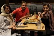 العقوبات تُفقد مطاعم طهران زبائنها