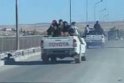 دمشق تعلن انسحاب 400 عنصر كردي من منطقة منبج