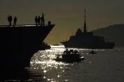 واشنطن تعتزم تنفيذ مناورات بالصواريخ المضادة للسفن قبالة السواحل اليابانية
