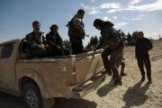 سوريا ... 'قسد' تعتقل 12 نازحاً من دير الزور في الرقة