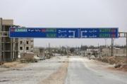 الجيش الوطني السوري: سنقاتل أي قوات عربية تدخل إلى منبج وشرق الفرات
