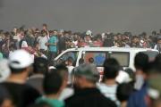 'أطباء بلا حدود': جرحى مسيرات غزة يعانون إصابات معقدة