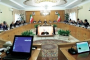 روحاني: سنواصل تصدير النفط ومشتقاته