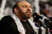 نزال: عباس دخل مرحلة 'الخرف السياسي'