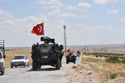 قناة تركية: اتفاق تركي روسي على تفاصيل عملية شرق الفرات