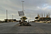 سكان الشمال السوري يعانون بسبب المعارك الدائرة بين الفصائل المسلحة