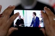 هل يغادر روحاني 'انستغرام'؟