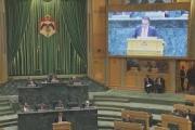 طرائف حضرت بجلسة البرلمان الأردني.. غوار وشعبولا وعدس