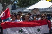 تونس تسرّع خطى التطبيع مع نظام الأسد