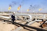 الطاقة الإنتاجية العراقية حوالى 5 ملايين برميل يومياً