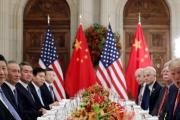 ترمب يتوقع الوصول إلى نتائج مثمرة مع الصين بسبب ضعف اقتصادها