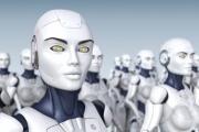 صحيح أن وسائل التكنولوجيا سيطرت على الحياة بالكامل، لكن لا يمكن أن تحلّ محلَّ البشر في هذه المجالات