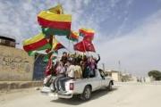 كيف يمكن للولايات المتحدة الوفاء بدعم أفضل حلفائها المقربين في سوريا