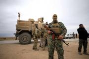 الأكراد يعتقلون معلما أميركيا في سوريا.. وينشرون رسالته لداعش