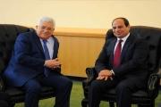 لقاء فاتر بين عباس والسيسي: وكأنّها 'صفقة القرن'!