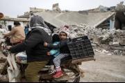 تصعيد 'تحرير الشام' شمال غربي سورية: أهداف عسكرية وسياسية واقتصادية