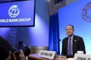 رئيس البنك الدولي يستقيل من منصبه