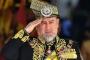 من هو السلطان محمد الخامس الذي تنازل عن العرش؟