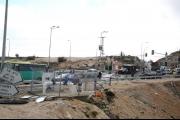قوات الاحتلال الإسرائيلي تعتقل منفذ عملية 'جفعات آساف'