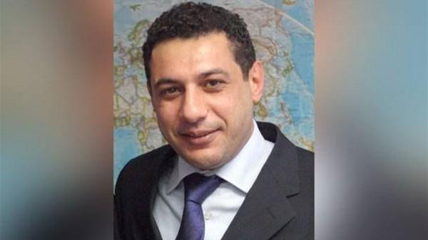 عائلة نزار زكا: خاطفوه بثوا تقريرا مفبركا لتبرير استمرار اعتقاله أمام الرأي العام الإيراني