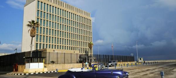 «الصراصير الراغبة في الزواج» تجبر سفارة واشنطن في هافانا على تقليص موظفيها إلى النصف
