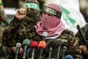 ابو عبيدة يوجه رسالة لأهل الضفة الغربية