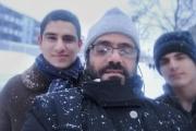والد ألماني مختف بمصر: أنا خائف وأتمنى أن يكون ابني محتجزا
