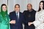 صور بن علي خلال عقد قران ابنته تثير سخرية التونسيين