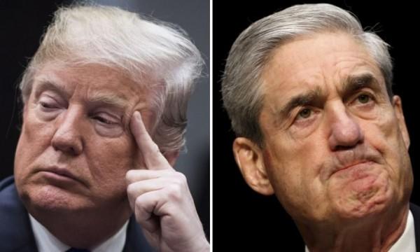 أن بي سي: المحقق الخاص موللر يقترب من إنهاء تحقيقه.. ماذا في انتظار ترامب؟