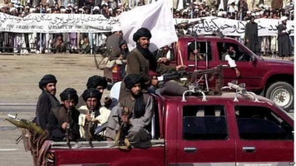 كيف كبّدت طالبان الولايات المتحدة خسائر تقدر بترليون دولار؟