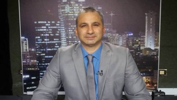 صحافي إسرائيلي مولود في لبنان..'متعهد' تسريب الأخبار التطبيعية